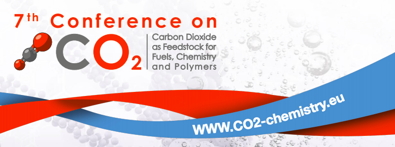 7th Conference on Carbon Dioxide as Feedstock