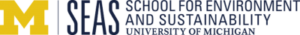 University of Michigan School of Environment and Sustainability