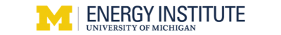 University of Michigan Energy Institute