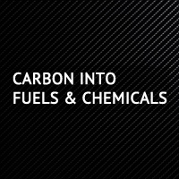 Carbon into fuels and chemicals
