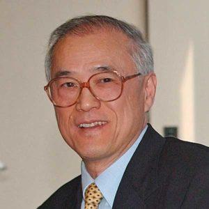 Dr. Ralph Yang