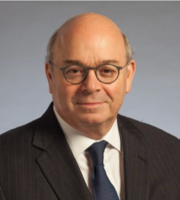 Bernard David, Global CO2 Initiative