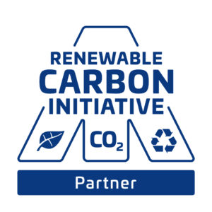 Renewable Carbon Initiative CO2 Partner